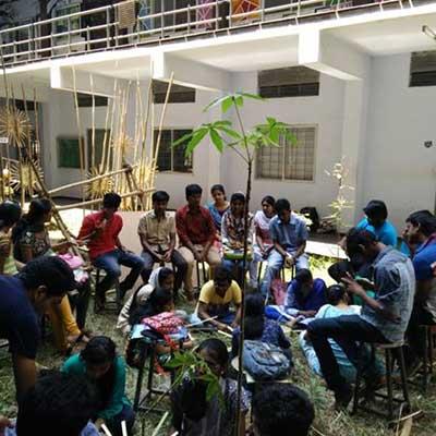 Karpagam Architecture Academics Activities