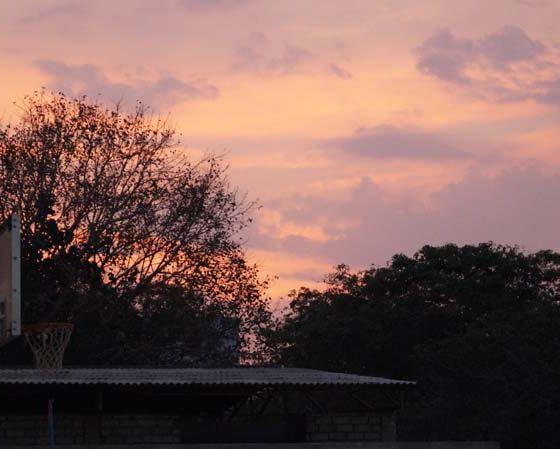 Karpagam Architecture - Campus Photos