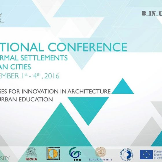 BINU National Conference