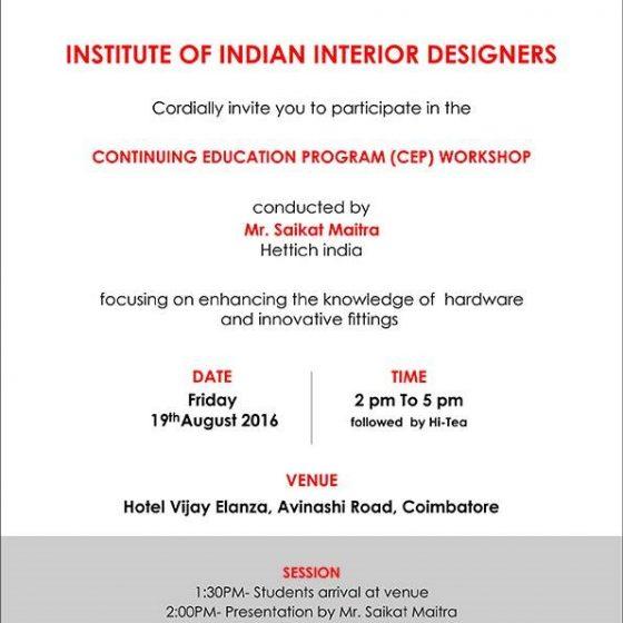 IIID - Seminars