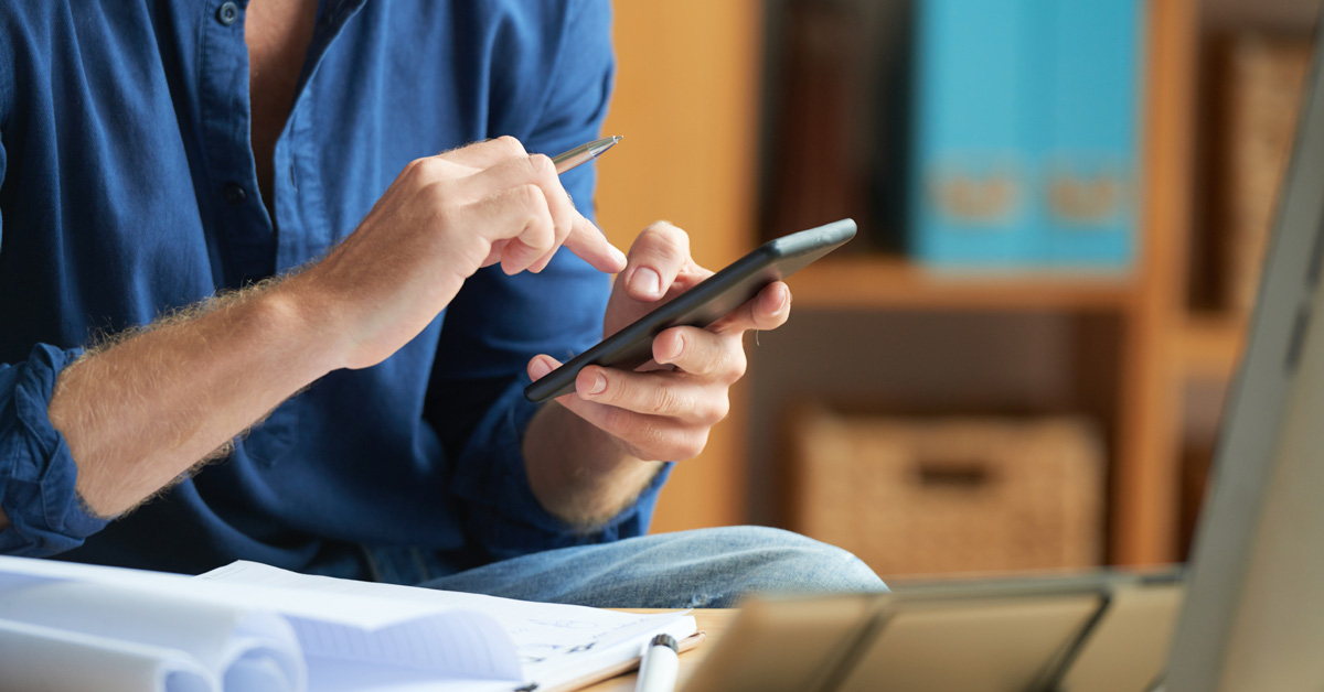 Have Smartphone Apps for Architecture Students